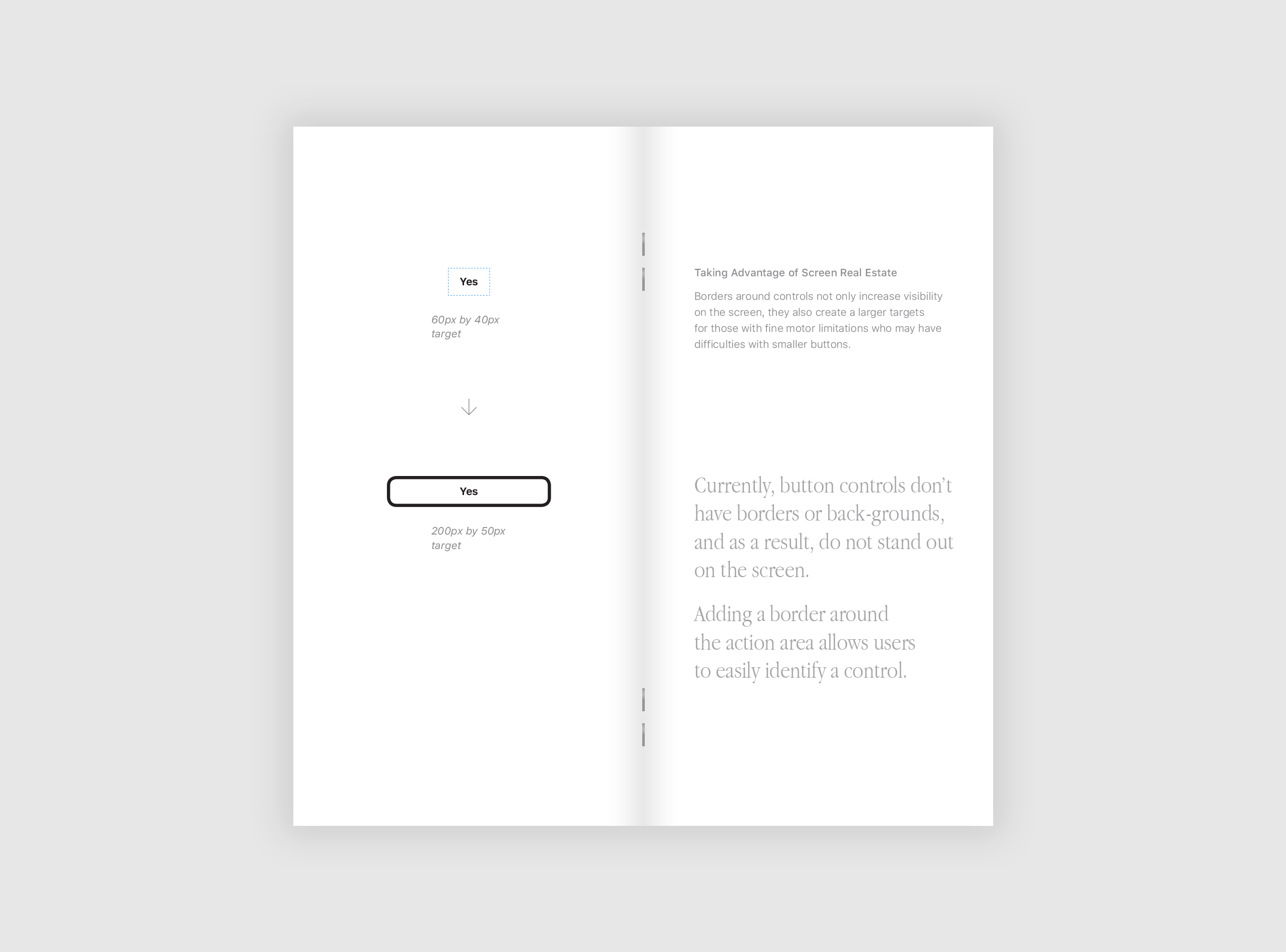 Thesis Book Pages 10 and 11